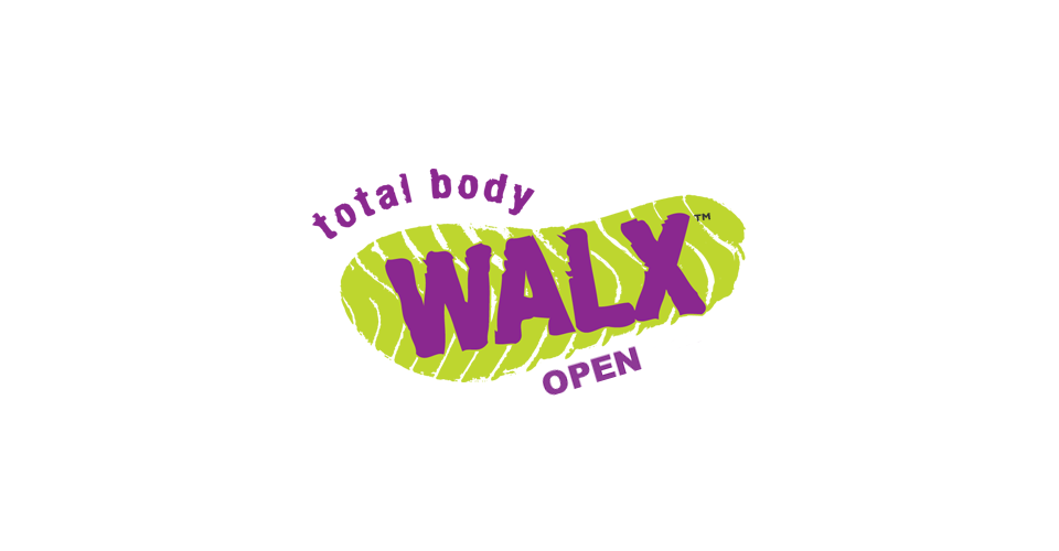 Total Body Open WALX