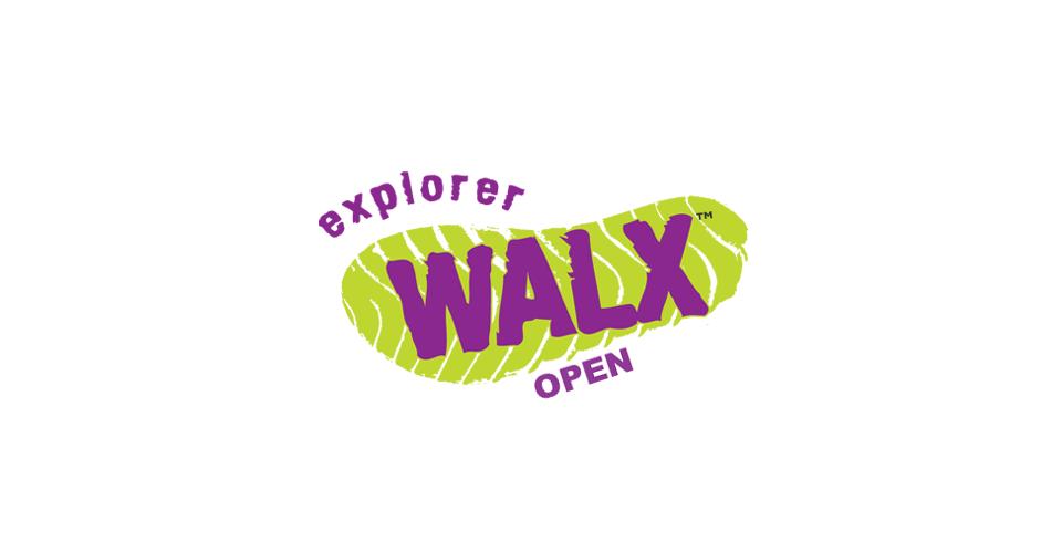 Explorer Open WALX